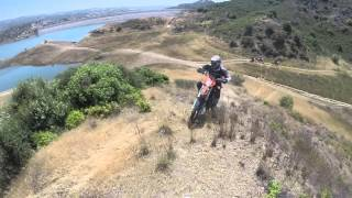 Go Wild in the Country... Exclaim Enduro Tours