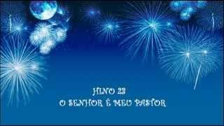 O MAIS NOVO CD DE SILVANA E DALILA - HINÁRIO 05 CCB