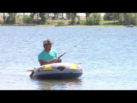 Walgren Lake State Recreation Area