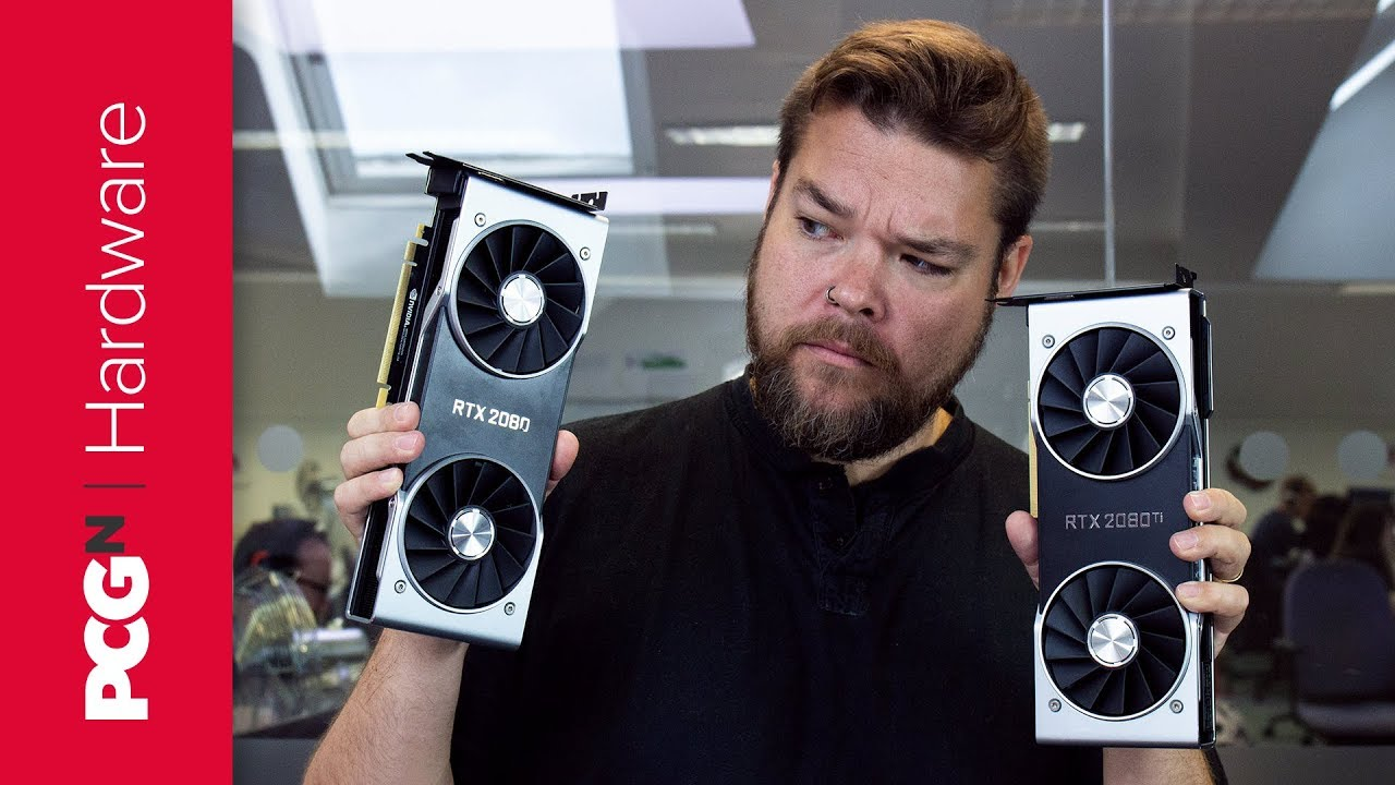 Nvidia RTX 2080 vs GTX 1080 Ti – which should you buy? | PCGamesN