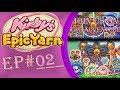Kirby's Epic Yarn Ep#02- First adventure from kirbyops109