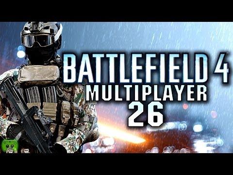 BATTLEFIELD 4 ONLINE # 26 - Nette Gäste :) «» Let's Play BF4 Multiplayer | HD