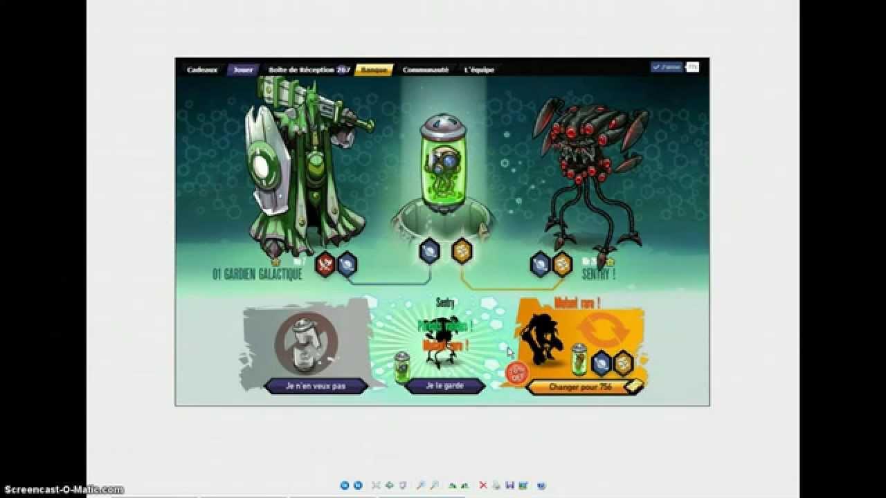 Mutant Genetic Gladiators Hack Tool | 100% …