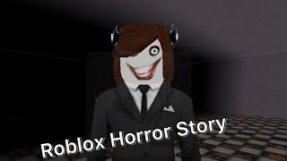 Roblox Horror House Party Geschichte