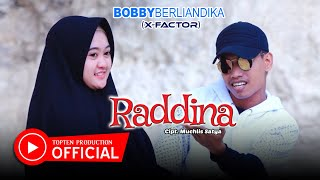 Boby  Berliandika X Factor - RADDINA(Sonia versi Madura) [OFFICIAL]