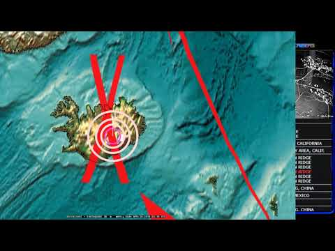 4/29/2018 -- Global Earthquake Forecast -- PRESSURE TRANSFER from Pacific to Americas