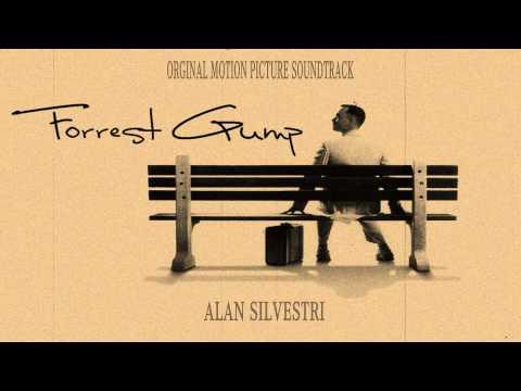 ♫ [1994] Forrest Gump | Alan Silvestri - № 16 -
