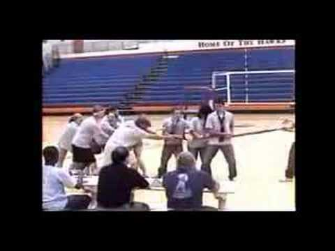 Lenape's 2006 Spirit Day Lip Sync