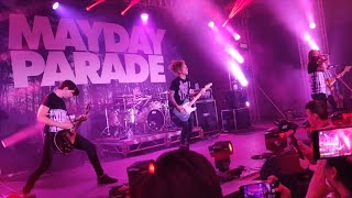 MAYDAY PARADE | LIVE IN CEBU 2019 • full concert (ASIA TOUR)