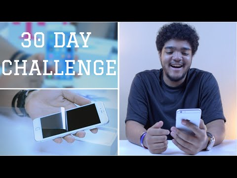 Android User Tries iPhone for 30 Days!