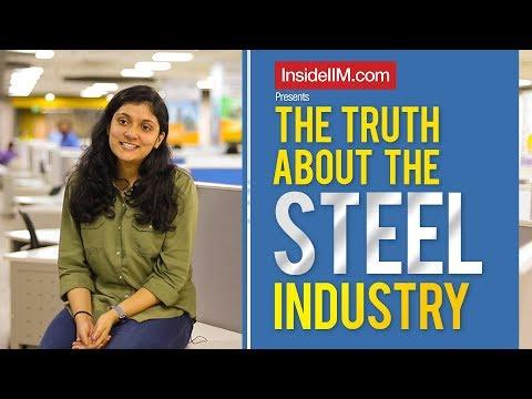 I Thought The Steel Industry Is Very 'Sarkari'- Choudhury Neha Dash, Tata Steel