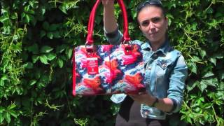 Лето от Украинской фабрики сумок - Style Line - 2016(, 2016-06-06T13:03:43.000Z)