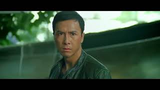 Donnie Yen vs Xing Yu Fight Scene