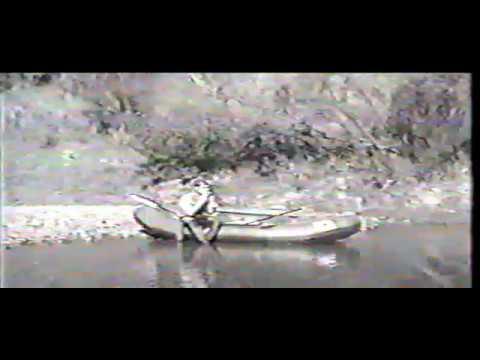 Classic Rafting Trip Video - The Liquidators