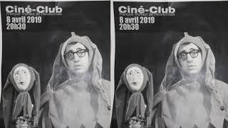 Le ciné-club François Truffaut d'Avallon (89)