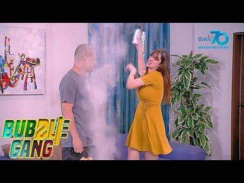 Bubble Gang: Toyo alert ng jowa mo