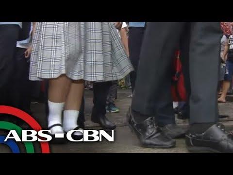 TV Patrol: QC public school students, ipapa-random drug test