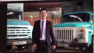 Как снимают клипы в Кыргызстане