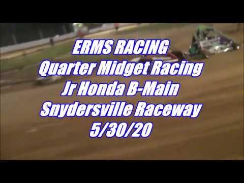 ERMS Racing