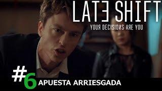 Vídeo Late Shift