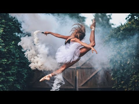 Dance Photoshoot Behind the Scenes | Brandon Woelfel