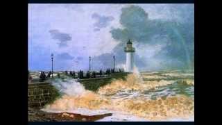 Claude Mone  (1840-1926) Клод Моне (парусники)
