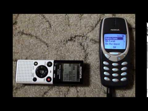 Nokia Tune Nokia 3310 High Quality +MP3 download!