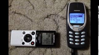 Nokia Tune Nokia 3310 High Quality MP3 Download