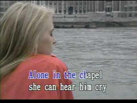 Tell Laura I Love Her Karaoke