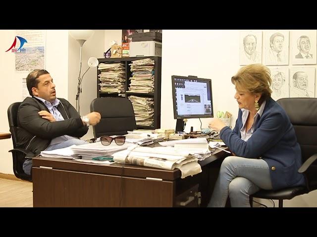 INTERVISTA GIUSEPPE GUIDA PRESIDENTE AGIS // APPIA POLIS