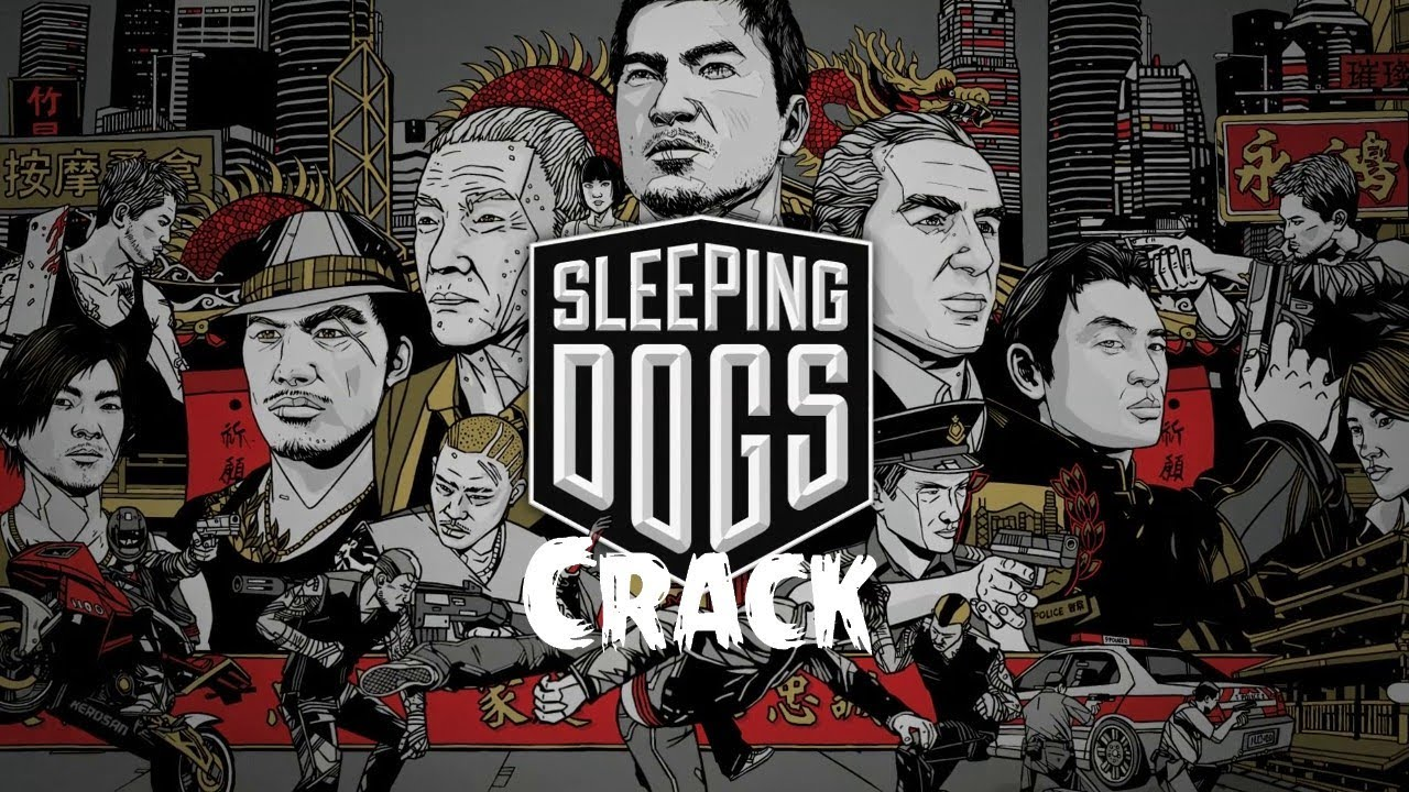 SLEEPING DOGS DEFINITIVE EDITION| CRACK | + Alle DLC's ...