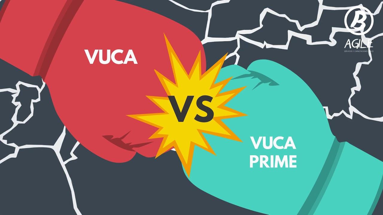 ¿Qué es un entorno VUCA?, ¿Sabes cómo enfrentar la complejidad del entorno actual?