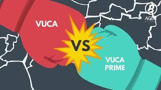 ¿Qué es un entorno VUCA?