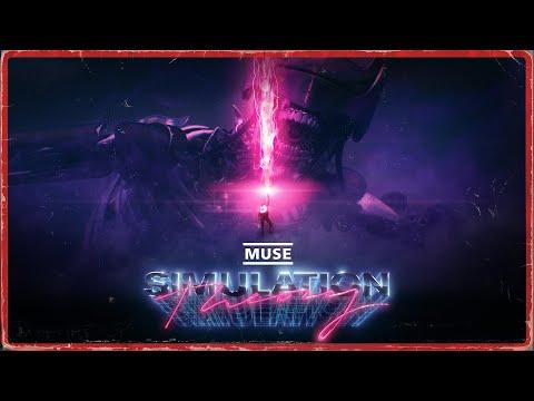 Muse - Simulation Theory (2020): il concerto del futuro 2