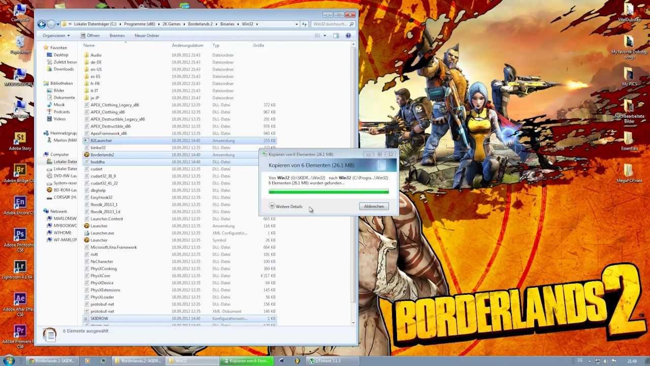 Borderlands 2 Cracked Lan Fix Download - iipast