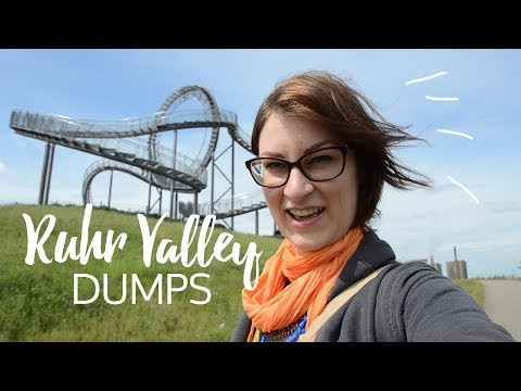 How to Find the Coolest Places in the Ruhr Valley // Sponsored