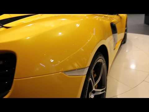 Luxury Car Tax in Indonesia