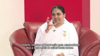 Amritdhara - Ep 64 - Lakshmi Behn - Telugu -  Brahma Kumaris