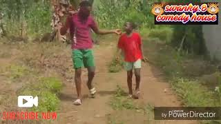MBALA'S UNCLE (swanky.B comedy house)(comedy-topic)