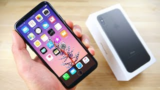 iPhone X Klon Kutulama!