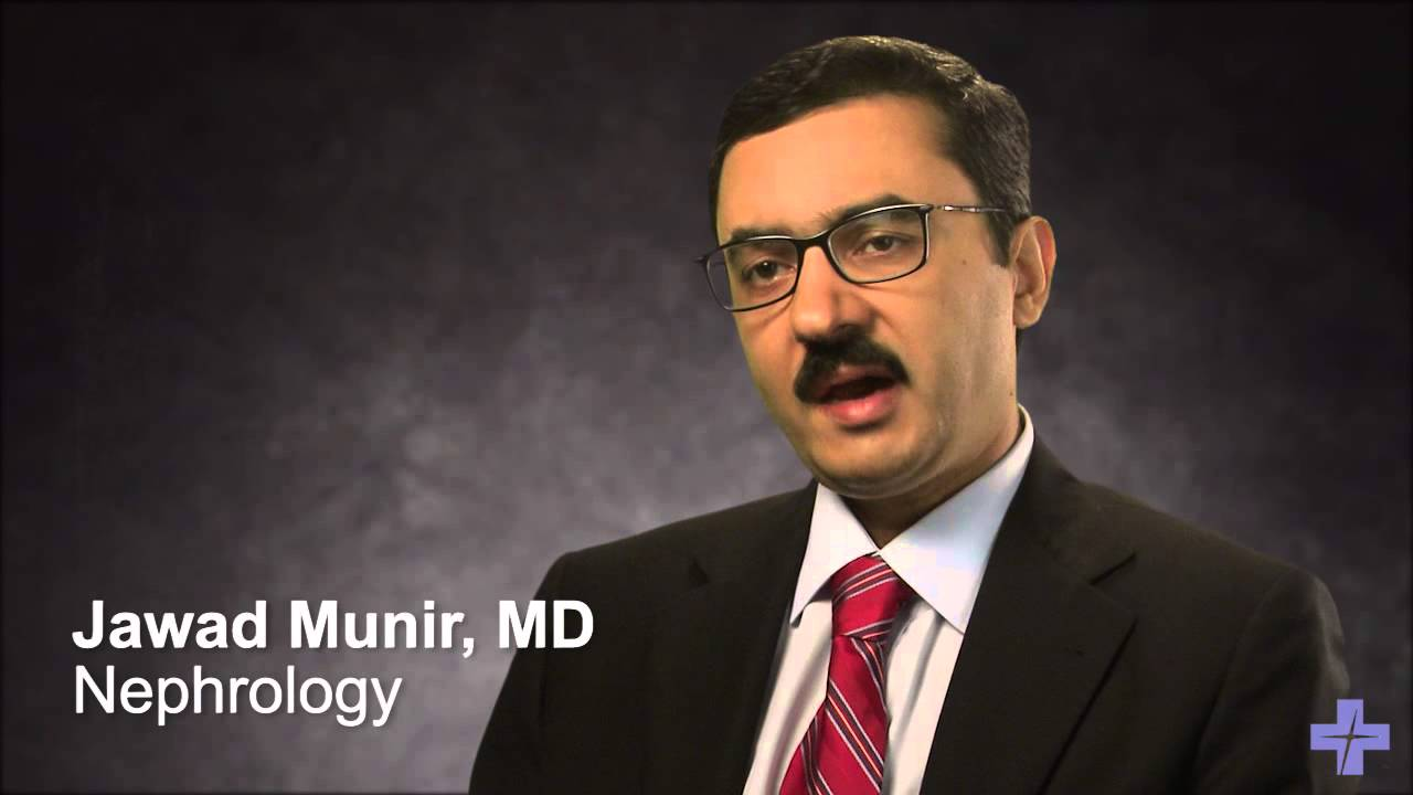 Advocate - Jawad Munir, M D  - Nephrology - Libertyville, IL