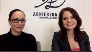 Odchudzanie do Sylwestra; Dzień 3/30 (JOANNA spotkanie 1/4);  Agnieszka Łyko-dietetyk