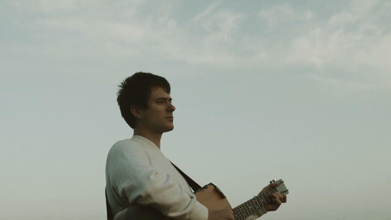 Alec Benjamin - The Way You Felt (Acoustic)
