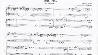 LiberTango (Piano Duet)