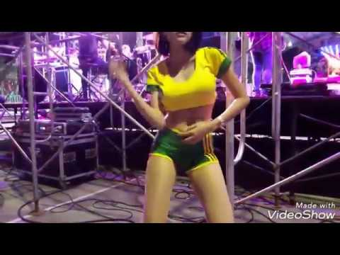 Download Sexy Thai Coyote Dancer World Cup Edition