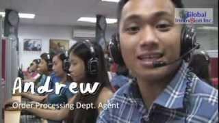 Global Innov8ion | The Best BPO Provider | Inbound Outbound Call Center Service
