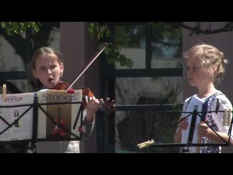 Multi-Cultural Festival  -German International School of Silicon Valley