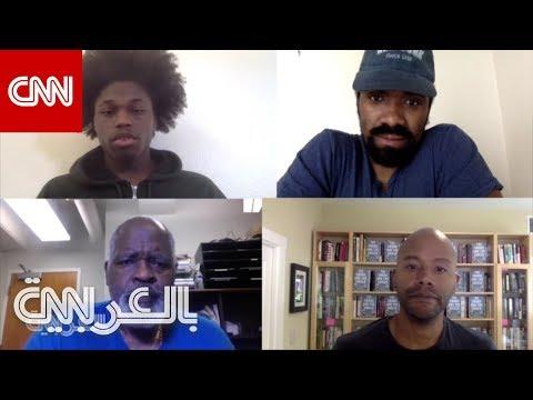 أربعة أجيال من الأمريكيين السود: نحن عالقون في كبسولة زمنية  - نشر قبل 2 ساعة