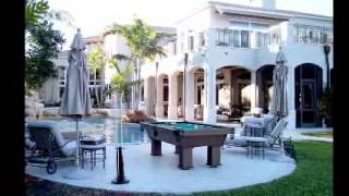 All Weather Billiards Custom Outdoor Pool Table Showcase