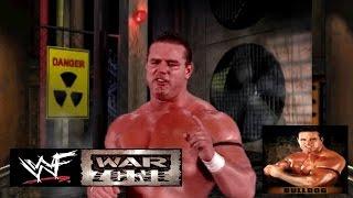 WWF War Zone PS1 Grudge Match Challenge FMV Cutscenes - NintendoComplete